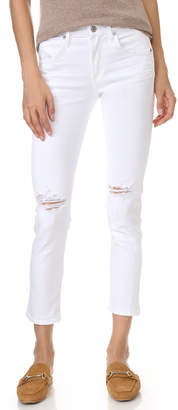 Citizens of Humanity The Principle Girlfriend Jeans $198 thestylecure.com