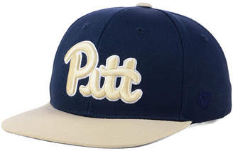 Top of the World Boys' Pittsburgh Panthers Maverick Snapback Cap