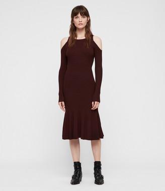 AllSaints Yasmin Dress