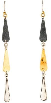 Gurhan Teardrop Earrings