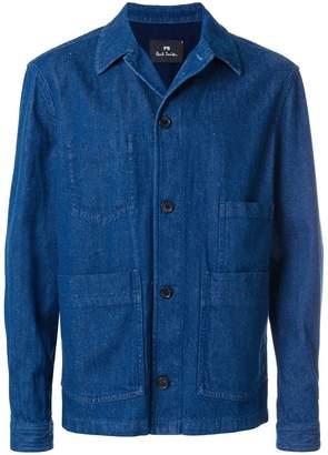 Paul Smith Chore denim jacket
