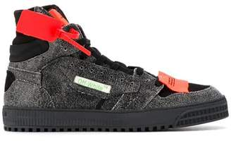 Off-White Off White off-court 3.0 dark blacksneakers