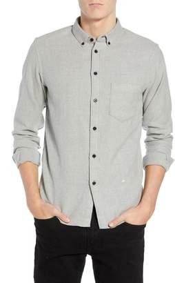 Levi's Made & Crafted Regular Fit Melange Shirt
