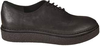 Roberto Del Carlo Del Carlo Mid-length Platform Laced-up Shoes