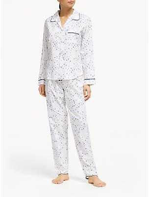 Cyberjammies Nora Rose by Adele Bird Print Pyjama Set 872ec9ed8