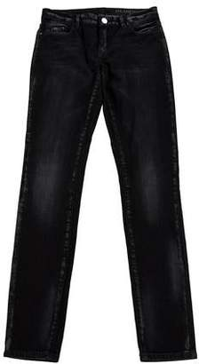 Blank NYC Low-Rise Skinny Jeans