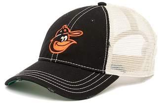 American Needle Baltimore Orioles Mesh Back Baseball Cap