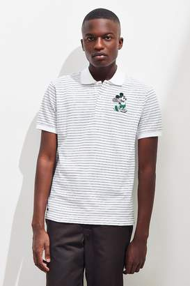 Lacoste Original Fit Mickey Mouse Polo Shirt
