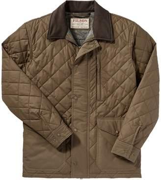 Filson Quilted Mile Marker Jacket - Men's