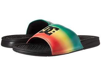 DC Bolsa SP Men's Slide Shoes