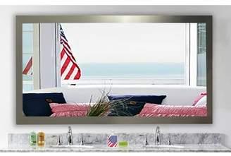 Wade Logan Bathroom/Vanity Wall Mirror