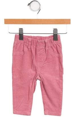 Stella McCartney Girls' Corduroy Pants