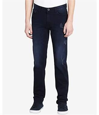 Calvin Klein Men's Slim Straight