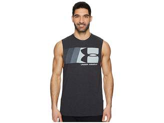 Under Armour Graphic Muscle Tank Top Men's Sleeveless