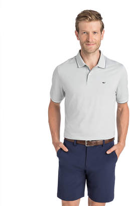 Vineyard Vines Jersey Polo