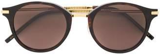Boucheron Eyewear round-frame sunglasses