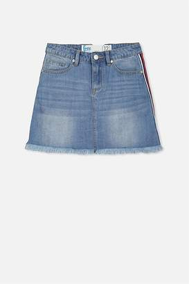Cotton On Piper Denim Skirt