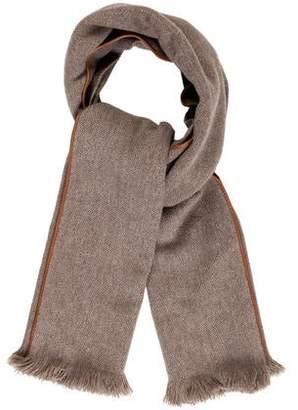 Hermes Yak Wool Stole