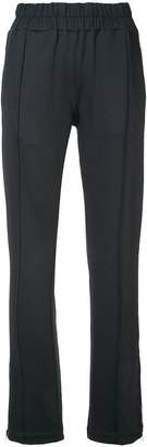Baum und Pferdgarten elastic waist trousers