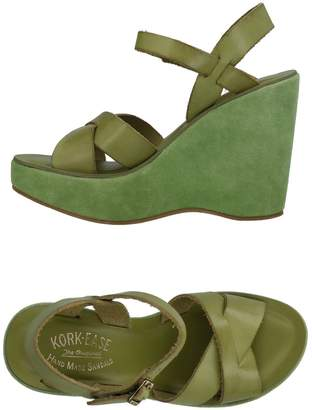 Kork-Ease Sandals - Item 11460301EM