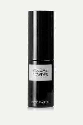 styling/ David Mallett - Volume Powder, 7.5g - one size