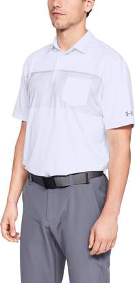 Under Armour Playoff Pocket Polo