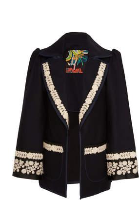 Bohemia Alix of Pia Pea Coat