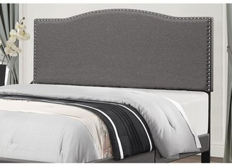 Hillsdale Furniture Kiley Headboard with Metal Frame, Multiple Sizes