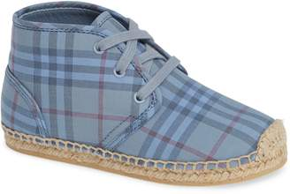 Burberry Elmstead Sneaker