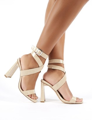 4537e24a079 Wrap Around Heels - ShopStyle UK