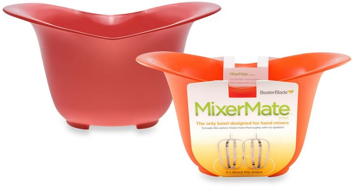 Swissmar MixerMateTM 3-Quart Capacity Mixing Bowl