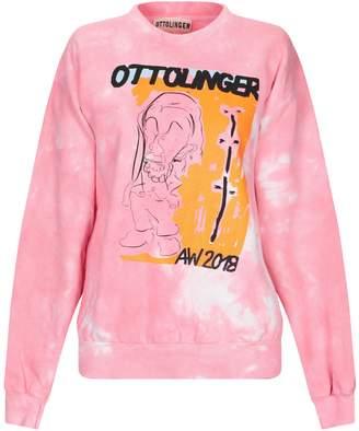 Ottolinger Sweatshirts - Item 12310751SO