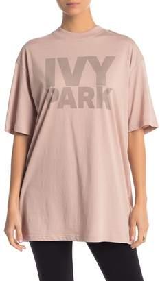Ivy Park Dot Short Sleeve Tee