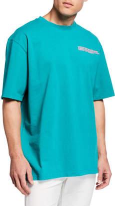 Calvin Klein Men's Oversized T-Shirt