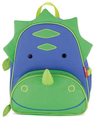 Skip Hop Zoo Dakota Dinosaur Backpack - Ages 3+ $20 thestylecure.com