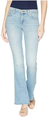 7 For All Mankind A Pocket w/ Contrast A in Desert Heights Women's Jeans