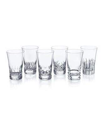 Baccarat Everyday Grande Highballs, Set of 6