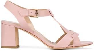 Fratelli Rossetti mid-heel sandals