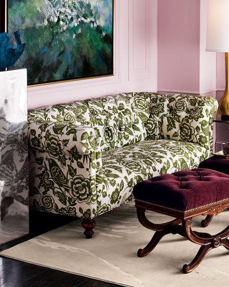 Celery Sofa