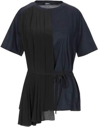 Jil Sander Navy T-shirts - Item 12293092MM