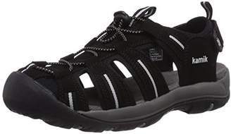 Kamik Men's CapeMay Athletic Sandal