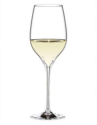 Riedel Grape Riesling Sauvignon Blanc Set Of 2 Wine Glasses