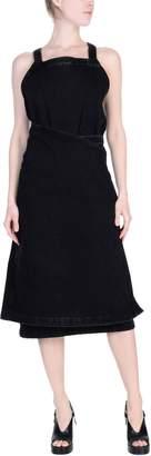 Balenciaga Overall skirts