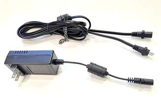 Replacement Power Supply and Extension cord- Power Reclining Furniture- Recliner