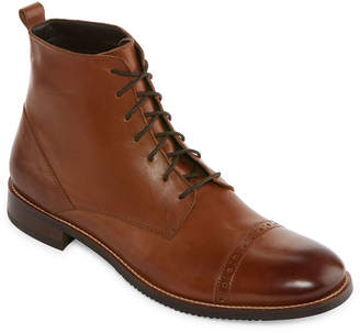 STAFFORD Stafford Hardy Mens Dress Boots