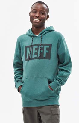 Neff New World Pullover Hoodie