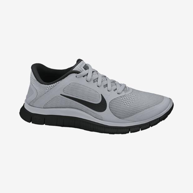 Nike Free 4.0 Print Men's Running Shoe