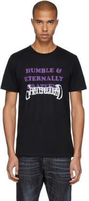 Stolen Girlfriends Club Black Grateful Dead Humble and Eternally Grateful T-Shirt