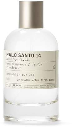 Le Labo Palo Santo 14 Home Fragrance Spray