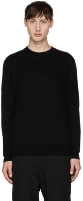 Comme des Garcons Black Fully Fashioned Sweater